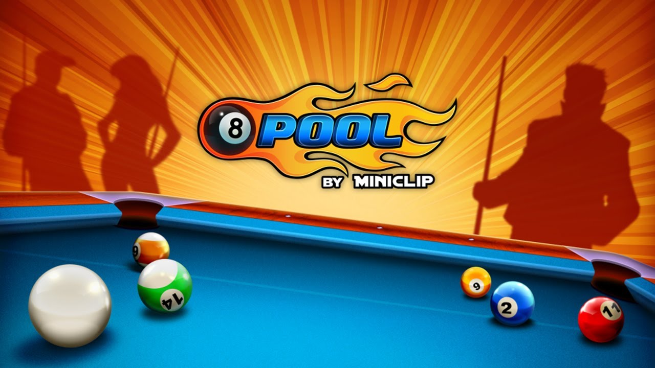 Buy 8 Ball Pool Coins